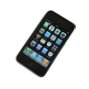 Photo of Apple iPhone 3GS (16GB) Mobile Phone