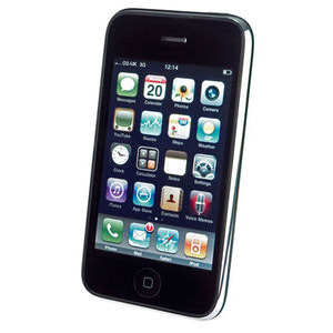 Photo of Apple iPhone 3GS (32GB) Mobile Phone