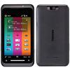 Photo of Toshiba TG01 Mobile Phone
