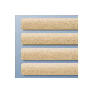 Photo of Web-Blinds Almond Allure (50MM) Blind