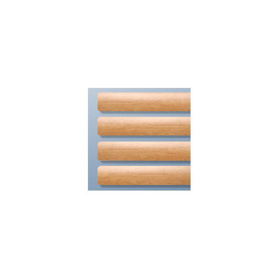 Web-Blinds Beechnut Brule (50mm)