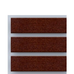 Web-Blinds Burnt Walnut (35mm) Reviews