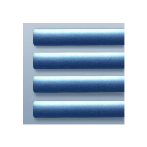 Photo of Web-Blinds Butterfly Blue (25MM) Blind