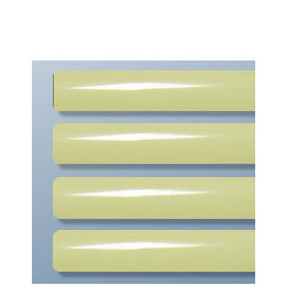 Web-Blinds Buttermilk Gloss (25mm) Reviews