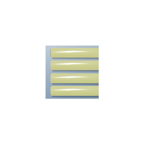 Web-Blinds Buttermilk Gloss (25mm)