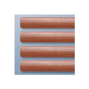 Photo of Web-Blinds Cinnamon Stick (25MM) Blind