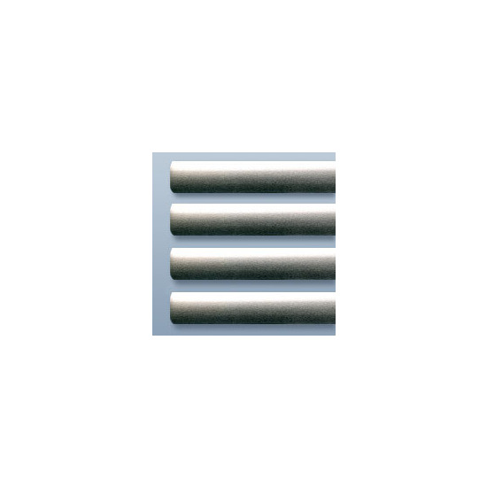 Web-Blinds Crackled Silver (15mm)
