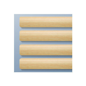 Photo of Web-Blinds Fine Pine (25MM) Blind