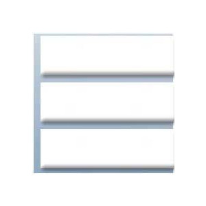 Photo of Web-Blinds Frost White (35MM) Blind