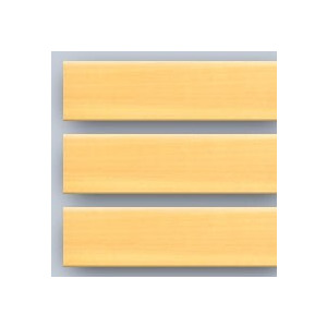 Photo of Web-Blinds Light Oak (50MM) Blind