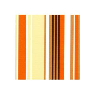 Photo of Web-Blinds Orange Burst Blind