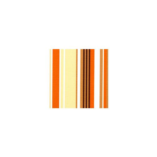 Web-Blinds Orange Burst