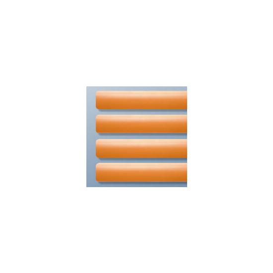 Web-Blinds Orange Tree (25mm)