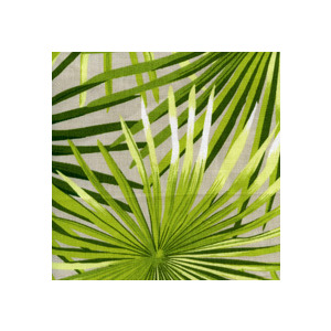 Photo of Web-Blinds Tropical Island (Lined) Blind