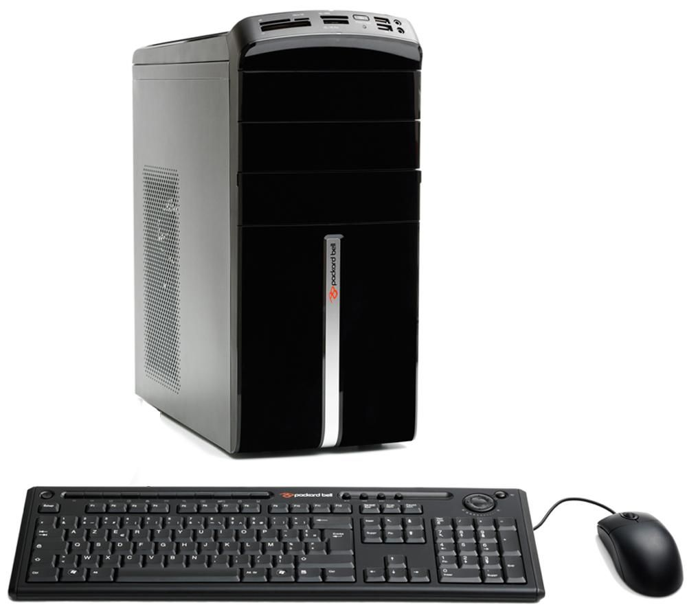 Packard Bell iXtreme X5620uk PC Reviews: Windows 7 Home Premium Computer