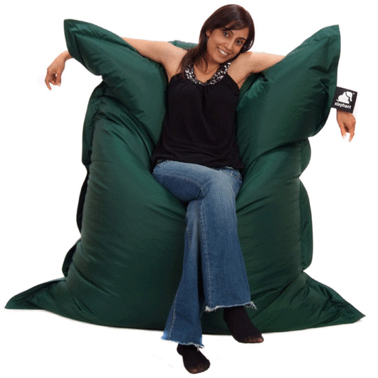 Elephant Jumbo Bean Bag