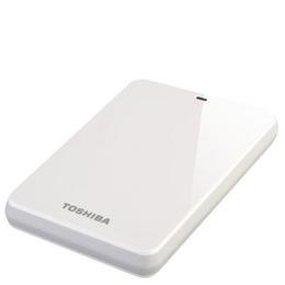 Toshiba STOR.E CANVIO 500GB Reviews