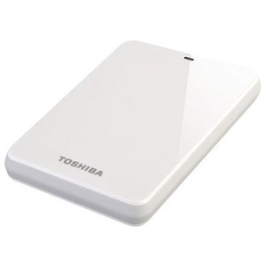 Photo of Toshiba STOR.E CANVIO 500GB External Hard Drive