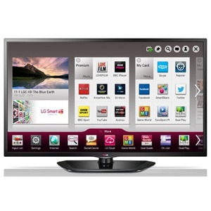 Photo of LG 32LN570 Television