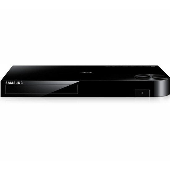 Samsung BD-F6500 Smart 3D Blu-ray Player