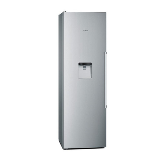 Siemens KS36WPI30