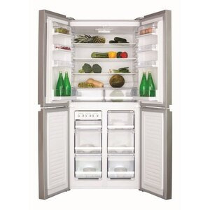 Photo of CDA PC44BL Fridge Freezer