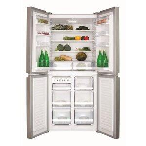 Photo of CDA PC44BL Fridge Freezer