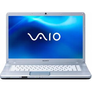 Photo of Sony Vaio VGN-NW11S Laptop