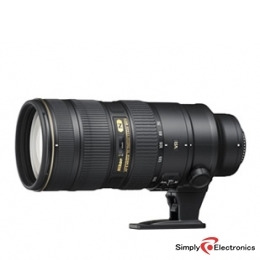 Nikon AF-S 70-200mm f/2.8G ED VR II Lens Reviews