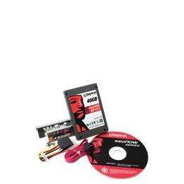 Kingston SSDNow V-Series 40GB SSD