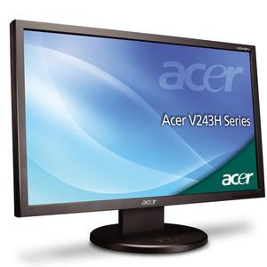 Photo of Acer V243HLBMD Monitor