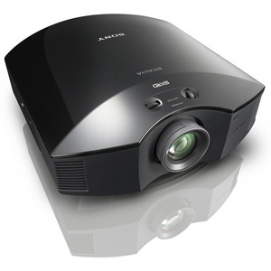 Photo of Sony VPL-HW15 Projector