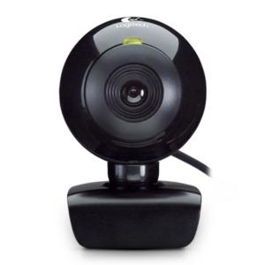 Photo of Logitech Webcam C120 Webcam