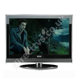 DGM LTV-2261WCR 19 Inch DVD Combi Reviews
