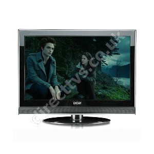 Photo of DGM LTV-2261WCR 19 Inch DVD Combi Television