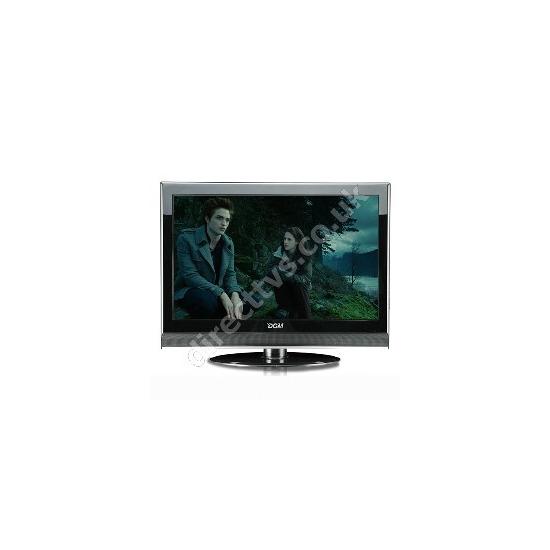 DGM LTV-2261WCR 19 Inch DVD Combi