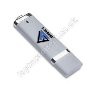 Photo of F-Secure Internet Security 2010 (USB) For Netbooks Software