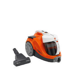 Hoover Discovery 2000w Cylinder + Pets Reviews