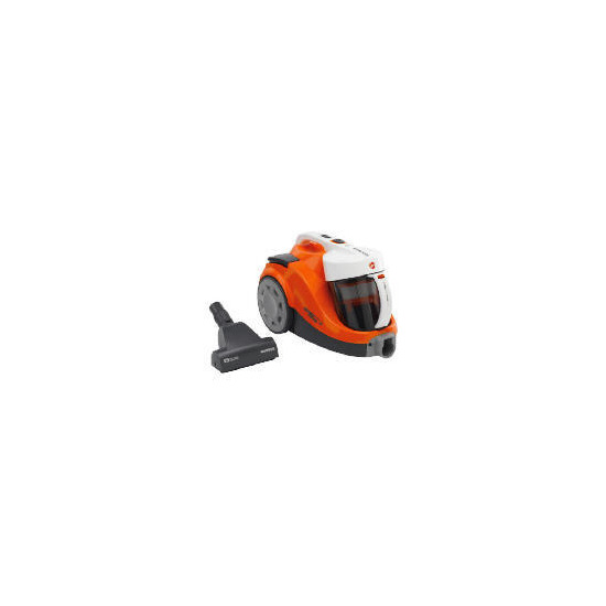 Hoover Discovery 2000w Cylinder + Pets