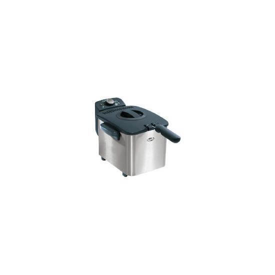Breville VDF034 Stainless Steel