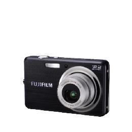 Fujifilm Finepix J38 Reviews