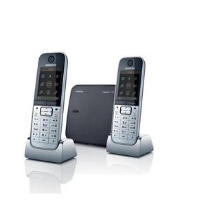 Photo of Siemens Gigaset SL785 D Landline Phone