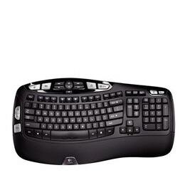 Logitech K350 keyboard Reviews