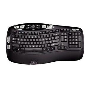 Photo of Logitech K350 Keyboard Keyboard