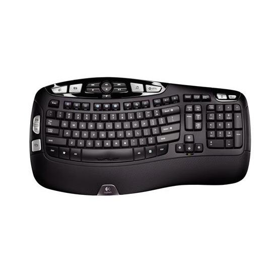 Logitech K350 keyboard