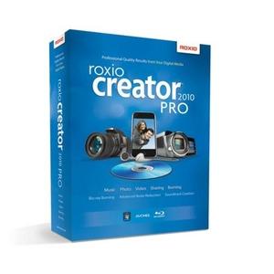 Photo of GEM CREATORPR O 2010 Software