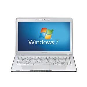 Photo of Toshiba T130-13L Laptop