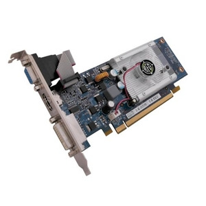 Photo of BFG Techno BFG210 512MB Graphics Card