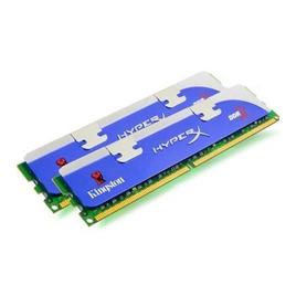 Kingston 2X2G DDR2 8500DIM Reviews