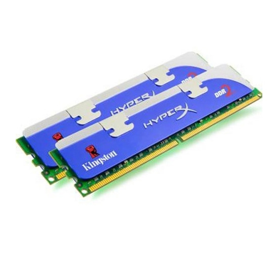 Kingston 2X2G DDR2 8500DIM